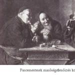Igazi barátok közt: így fér meg az ima a likőrrel, a sörrel, olykor a marihuánával