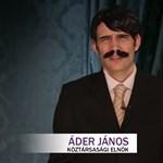 Baj van a duplazsákos eldorádóbogarakkal, Áder helyett Bődöcs beszél ezért – videó