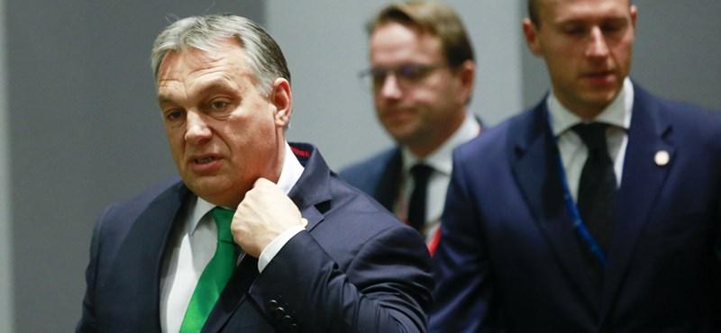 Az Orbán-kormány hárommilliárdot ad a Fidesz-kampány cáfolására