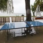 Csúnya nagy eső vethet véget a verőfénynek 12 megyében - térkép