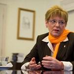 Legyen Hoffmann Rózsa a köztársasági elnök - tipp a Fidesznek