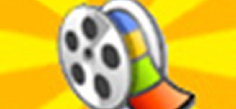 Film küldése e-mailben