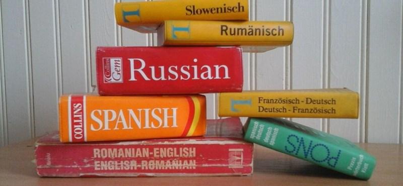 Itt a lista: ezeken a nyelvvizsgákon használhattok szótárt