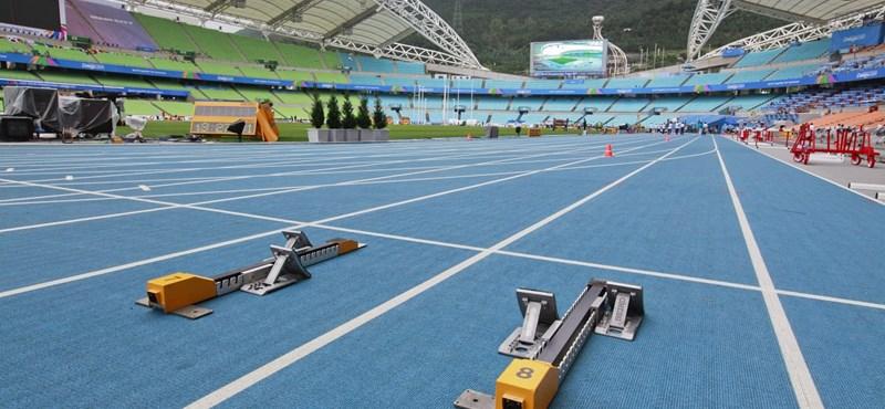 A riói olimpia után a világbajnokságon sem indulhatnak az orosz atléták