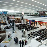 Új repülőtér nyílt Budapesten