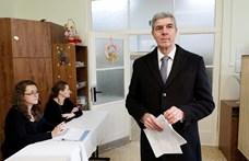 Bugár Béla a második helyen áll a szlovák államfőjelöltek között egy felmérés szerint