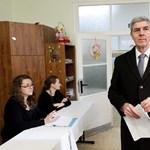 A Szlovák Nemzeti Párttal is tárgyalna Bugár Béla pártja
