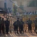 Tizenöt foglyot öltek meg egy Srí Lanka-i börtönlázadásban