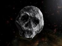 Cukrot talált a NASA ősi meteoritokban