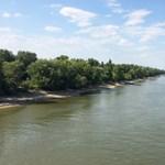 A Római-parton, de nem a partélen épülhet a gát
