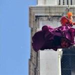 Végül nem lett tilos a maszk a Velencei karneválon
