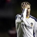 Beckham nem megy a PSG-hez