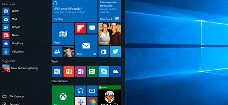 Windows 7-et vagy 8-at használ? Akkor felejtse el, hogy bármikor is jó gépe lesz