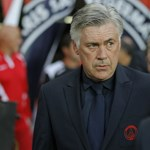Bajba kerülhet Ancelotti a Dárdaiék elleni meccs miatt