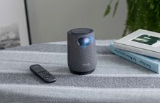 Projektorként és hangszóróként is használható az Asus ügyes kis újdonsága