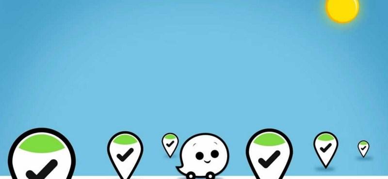 Egy olyan kényelmes apróság jött a Waze-be, amit napi szinten jól jöhet