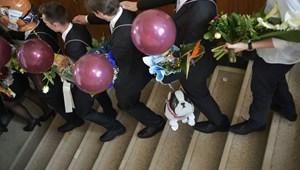 Megható kisfilmmel búcsúztatta diákjait egy győri középiskola