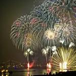 A világ legjobb helyei 2010 köszöntéséhez (videók)