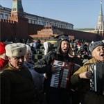 Lerombolják a hruscsovkákat, óriási moszkvai mutyi jöhet