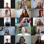 Így ballag az ország – megható videókkal búcsúztatják a végzősöket