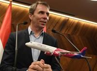 Wizz Air-vezér: Véget kéne vetni az utasokat sújtó karanténnak és határzárnak