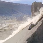 Videó: Ken Block, a rali fenegyereke ismét 600 lóerős Fordjával csapat