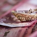 KSH: 400 ezer forint fölé nőtt az átlagkereset