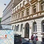 Lebontják a világörökségi részen álló 133 éves házat a Paulay Ede utcában