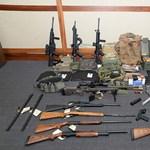 Demokratákat, aktivistákat, újságírókat akart ölni az amerikai parti őrség egy tagja