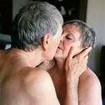 Muszáj szexelni, ha abbahagyjuk, elmúlik - fotó, videó