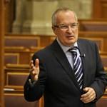 Kirúgják az MSZP elnökhelyettesét