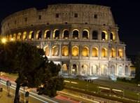 Földrengés volt Róma közelében