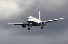 Sztrájkot jelentettek be a British Airways pilótái