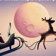 Még nem késő: küldjön videós karácsonyi üdvözletet
