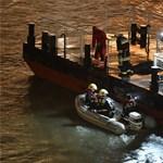 Dunai hajóbaleset: Budapestre jön a dél-koreai külügyminiszter