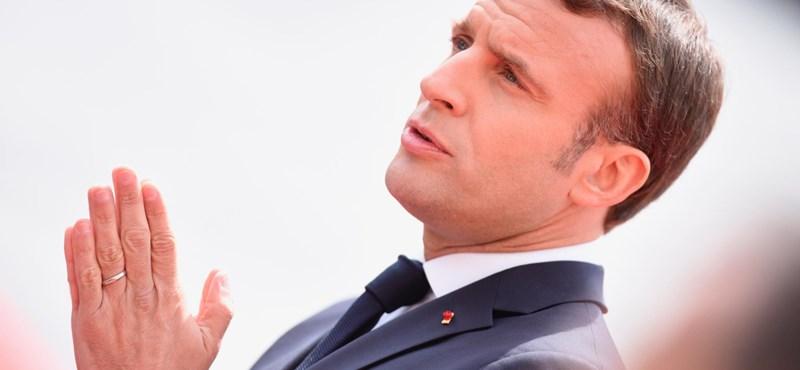 Franciaországban kijárási korlátozások lépnek életbe