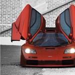 Elárverezik a valaha készült egyik legjobb utcai sportautót