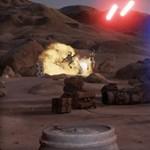 Minden Star Wars-rajongó álma: megelent az első olyan játék, amelyben mintha ott lennénk a helyszínen