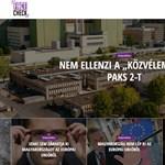 """Új platformon harcol az ellenzék """"hazugságai"""" ellen a kormányközeli Nézőpont Intézet"""