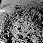 Titokzatos anyagot talált a Holdon Kína, le is fotózták