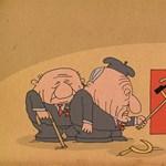 Kommunista végjáték: Kádár manővereinek a KGB-főnök vethetett véget