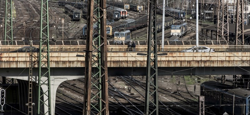 Brutális erőszak a szegedi vonaton: ma áll bíróság elé a támadó