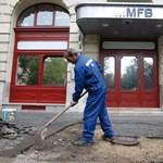 Veszteséggel zárta a tavalyi évet a Magyar Fejlesztési Bank