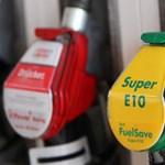 Magyar oldalon is ellenőrizhető, hogy bírja-e az autónk az E10-es benzint