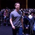 2 milliárd dolláros gigaperbe keveredett a Facebook, behívják Zuckerberget is