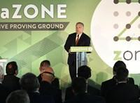 Orbán Viktor a Strache-botrányról: vadászidény van