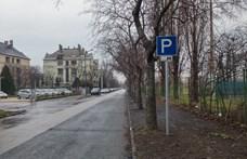 Betonba öntötte a zuglói parkolási szerződéseket a Fidelitas