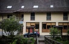Rejtélyes halálesetek Németországban: három embert számszeríjjal öltek meg