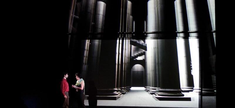 Először a világon: thriller-világ az Operaházban