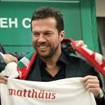 140 ezer euró visszafizetésére ítélték Lothar Matthäust